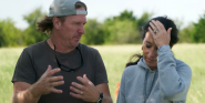 Are Fixer Upper's Chip And Joanna Gaines Feuding With Home Town's Erin And Ben Napier?
