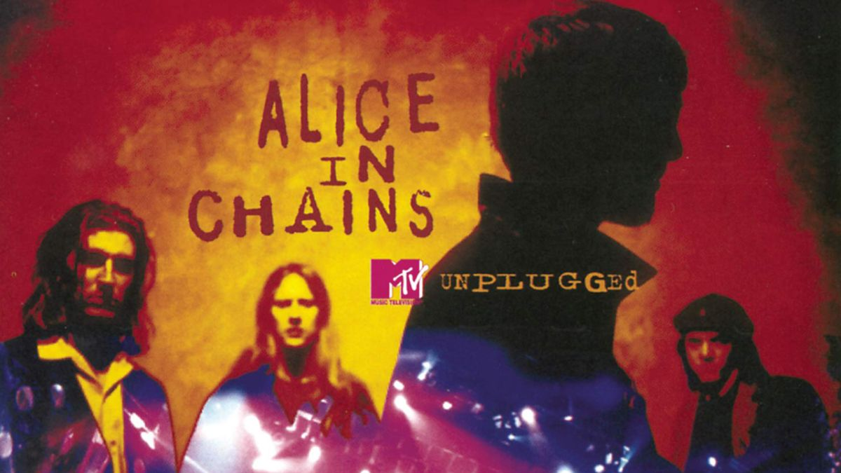 Why Alice In Chains' Unplugged is the best live album ever