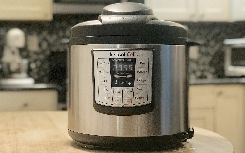 Best Instant Pot: Instant Pot Lux