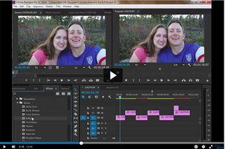 Video Tutorial: Premiere Pro Creative Cloud 2014 Training