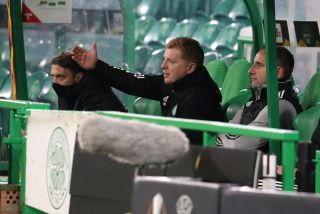 Celtic v Sparta Prague – UEFA Europa League – Group H – Celtic Park