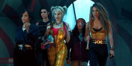 Birds Of Prey's Rotten Tomatoes Score Is Currently Among DCEU's Best