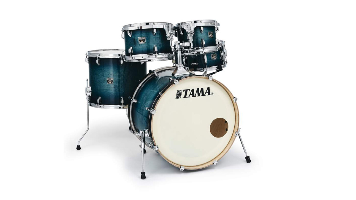 Tama Superstar Classic Maple review | MusicRadar