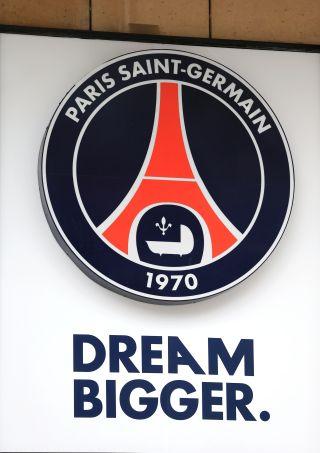 Paris St Germain confirmed as champions in France
