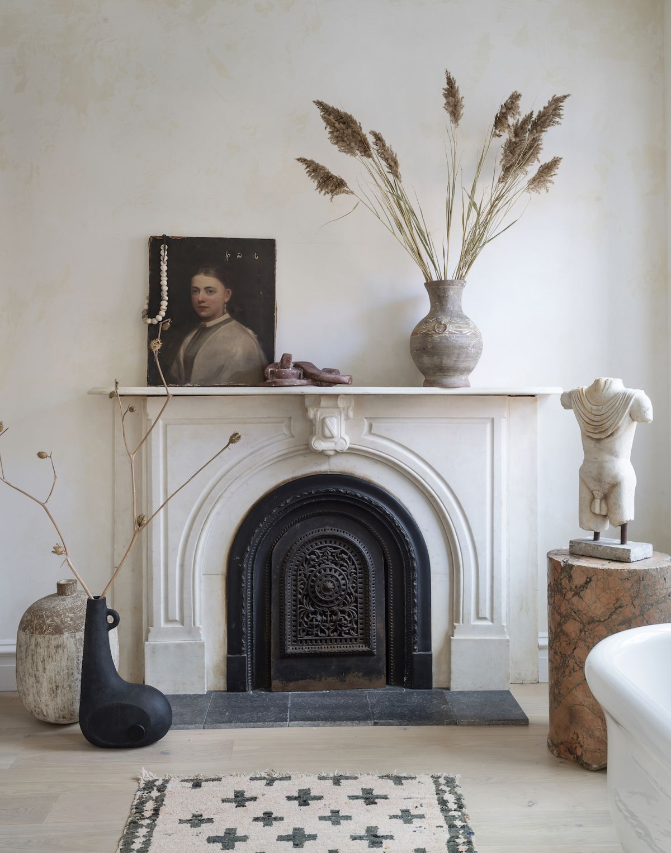 Ask Athena: Athena Calderone on picking the perfect white paint