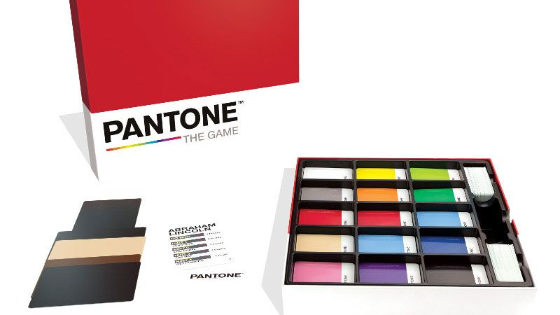 Creative Bloq - Are you ready for Pantone: The Game? image