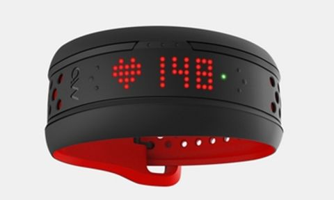 Mio Fuse Review - Fitness Tracker | Tom's Guide