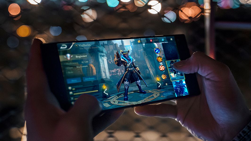 Razer's gaming-focused Android phone has finally landed in Australia