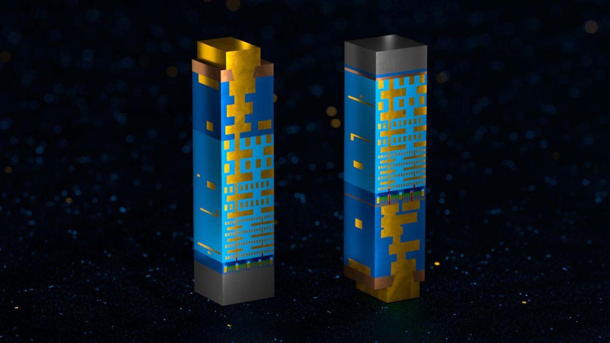Intel Process Roadmap Through 2025: Renamed Process Nodes, Angstrom Era Begins