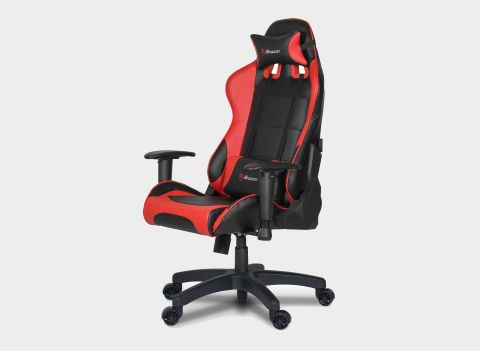Fine Arozzi Verona Junior Gaming Chair Review Pc Gamer Alphanode Cool Chair Designs And Ideas Alphanodeonline