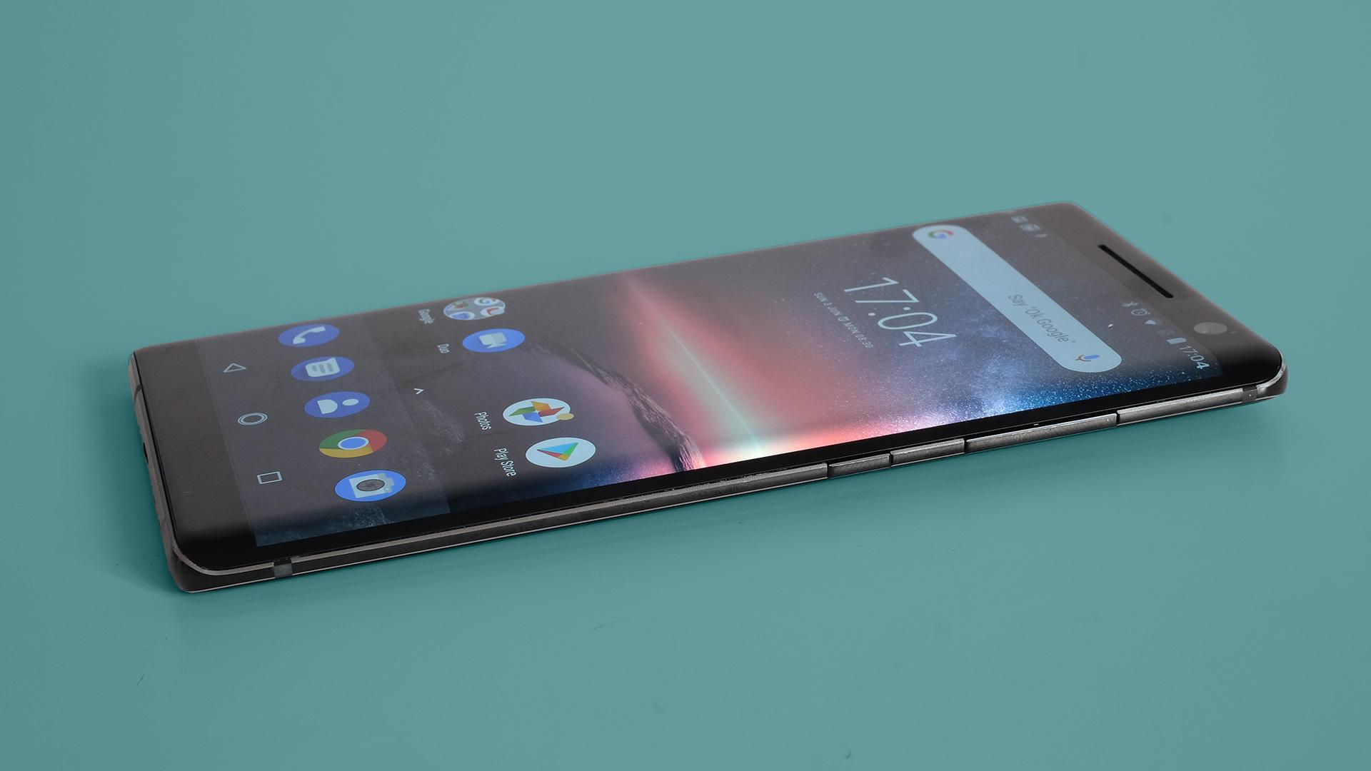 7e4b88ecfdc Nokia 8 Sirocco review