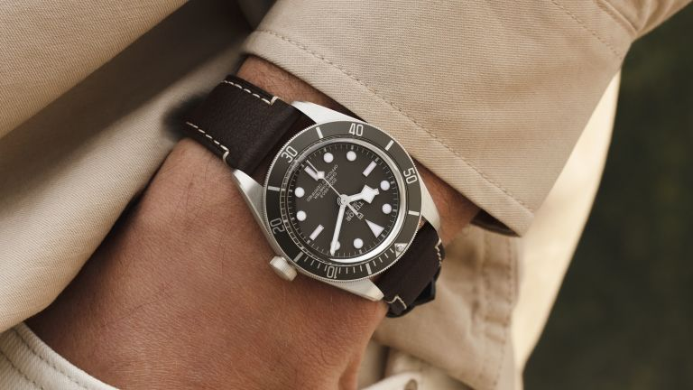 Tudor Black Bay Fifty Eight 925