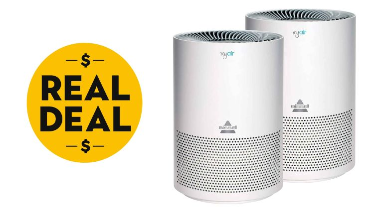 Bissell MYair air purifiers