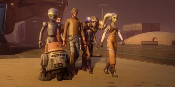 star wars rebels season 3 ghost crew