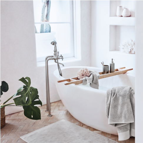 Cheap Bathroom Ideas 23 Budget Friendly Ways To Create A Stylish
