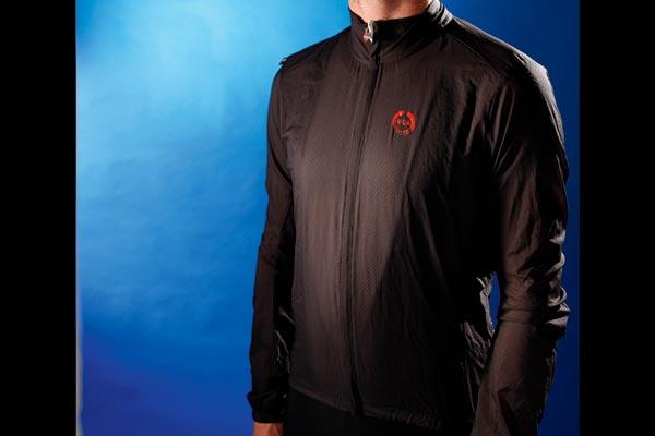 Moa jacket, Lightweight jackets grouptest 2012 CA