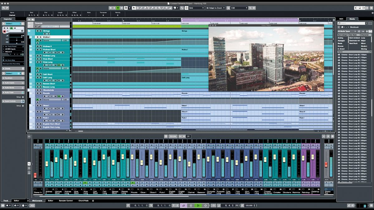 Steinberg Cubase 10.5 review