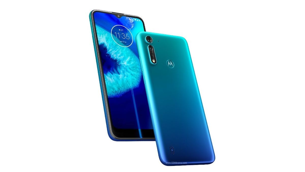Moto G8 Power Lite battery rivals Galaxy S20 Ultra — and it's less than $200