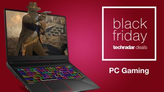 Black Friday PC Gaming