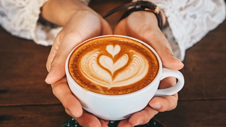 Your morning coffee fights against cancer