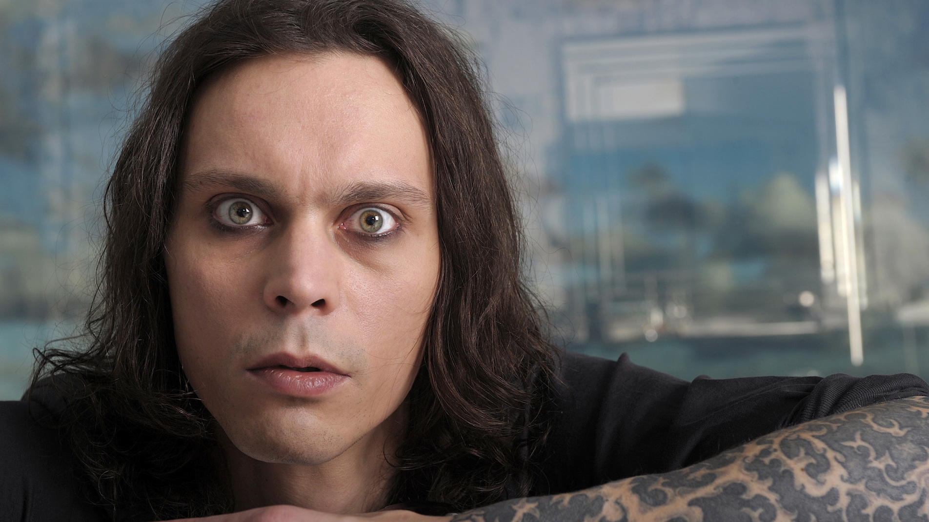 caaed12ef Why Ville Valo is obsessed with the dark side | Louder