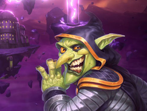 Hearthstone is finally buffing some cards, and giving