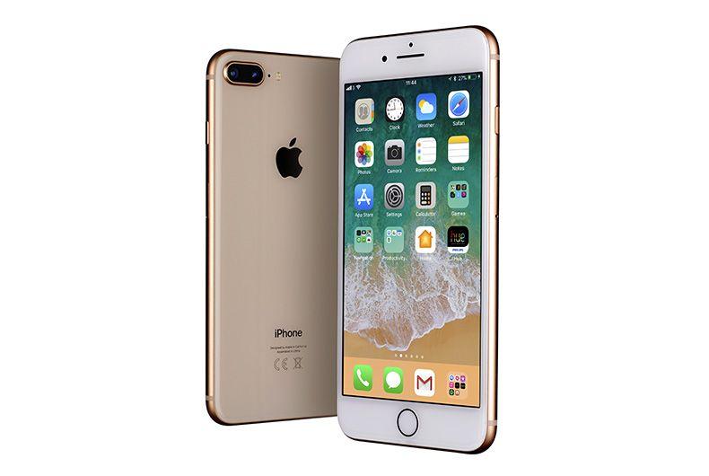 Best of the Week: Apple iPhone 8 Plus, Sonos One Alexa