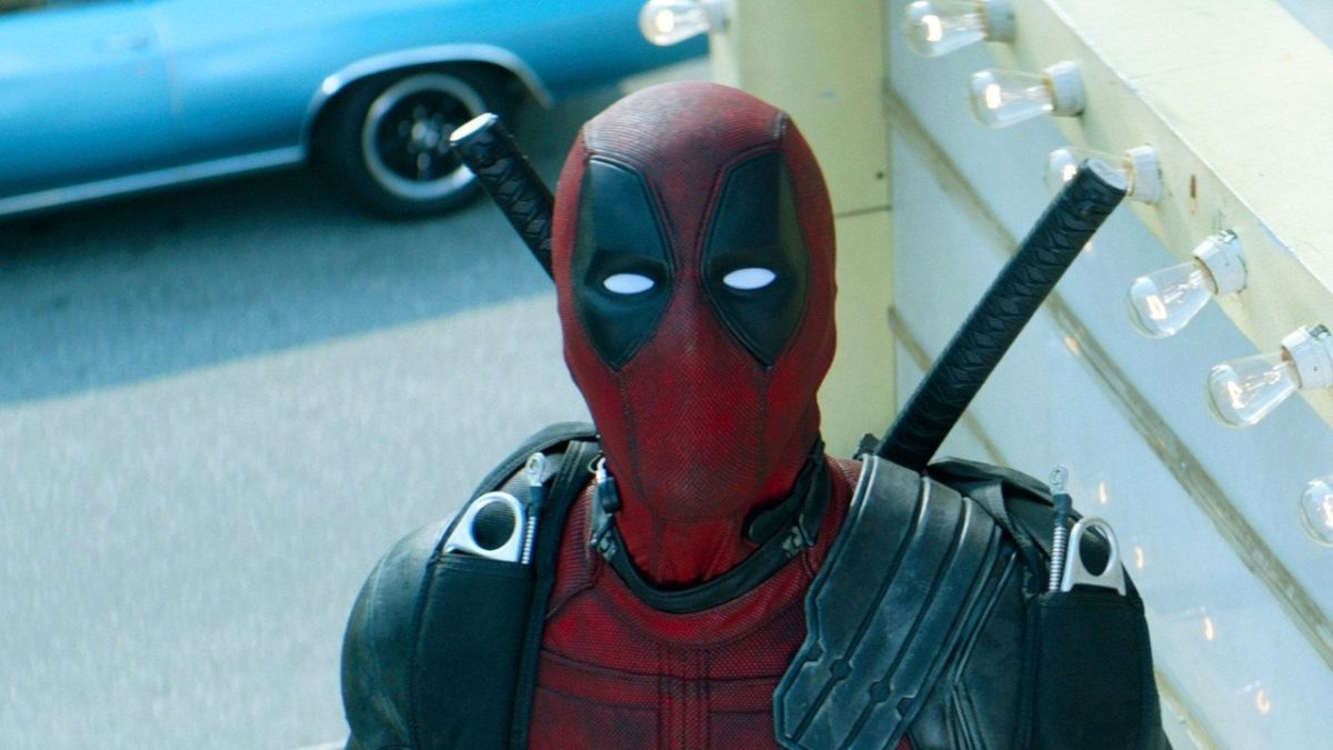 Marvel reportedly wants Deadpool to star in 'Avengers spin-offs' as well as his own solo movie