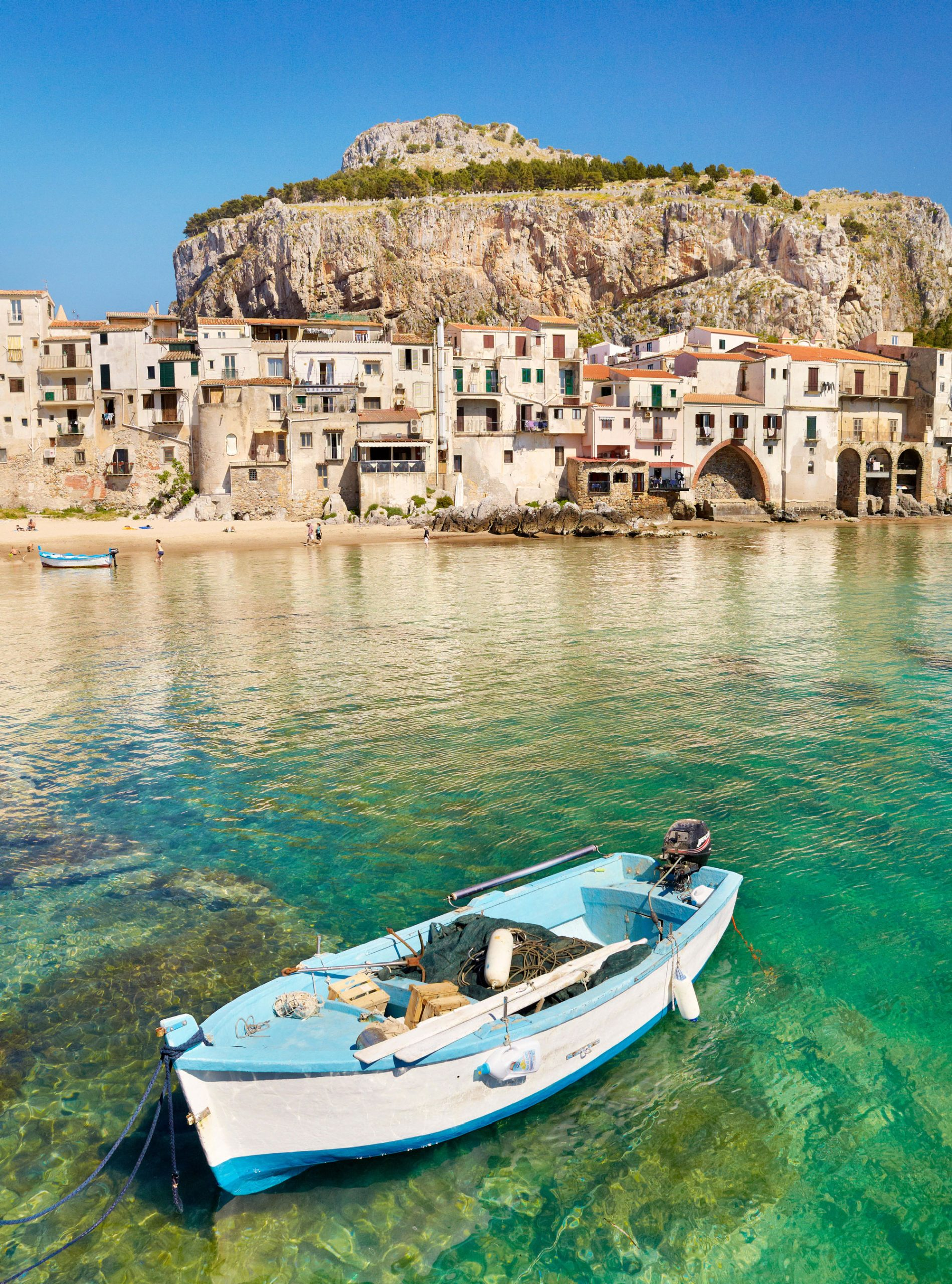 Sicily cooking holiday