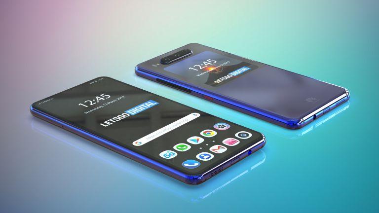 Huawei Mate 30 Release Date Price