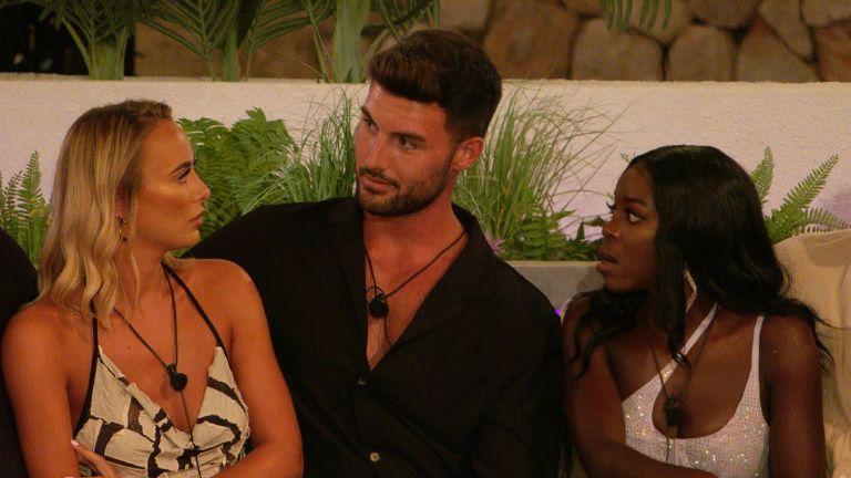 Love Island 2021,Season 7: Millie, Liam and Kaz