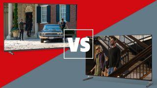 Sony XR-55A90J vs XR-55A80J: which is the best 2021 Sony OLED TV