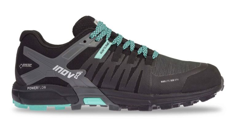 best women's walking shoes: Inov-8 Roclite 315 GTX