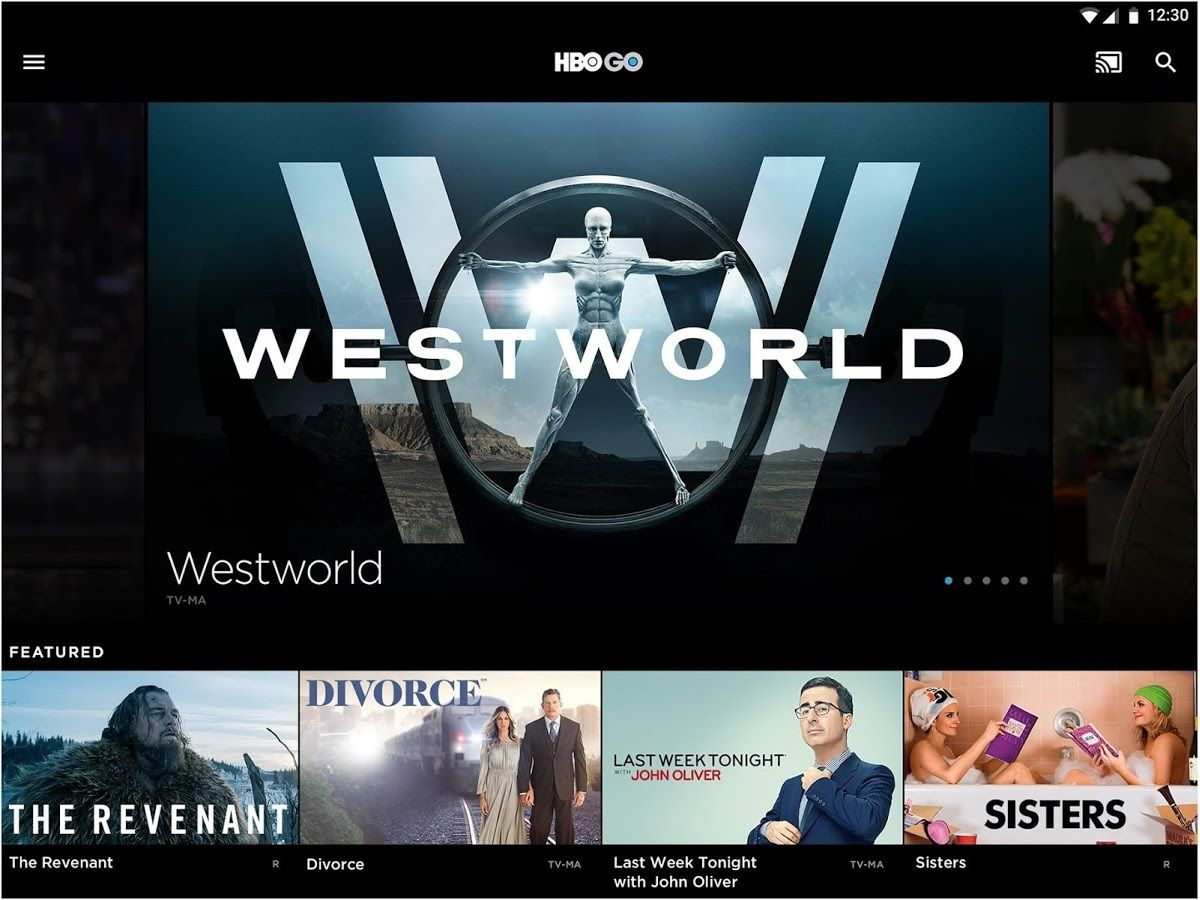 Best TV Apps - Remotes, Guides and Streaming for Android