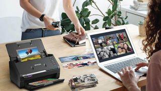 Amazon photo scanners