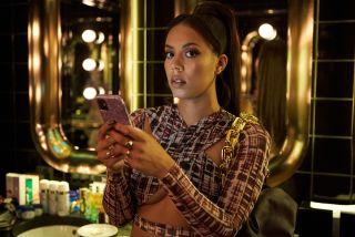 Sasha (NICOLE LECKY) in Superhoe