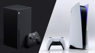 ps5 xbox series x restocks