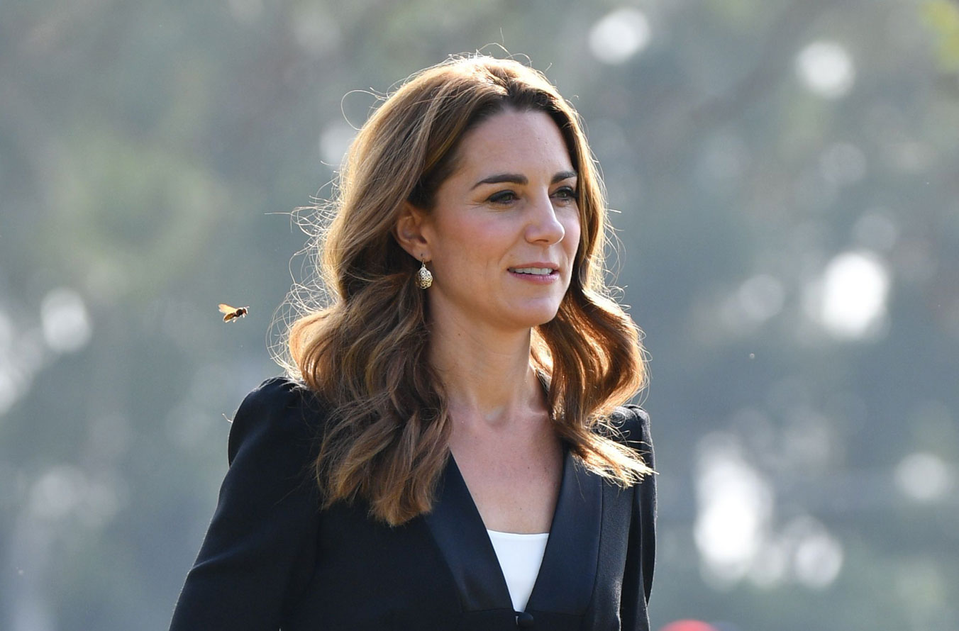 Duchess Cambridge