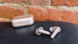 Urbanista London wireless earbuds review