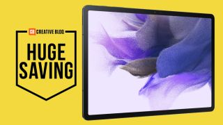Massive saving on the Galaxy Tab S7