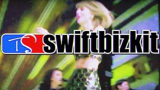 Limp Bizkit Taylor Swift