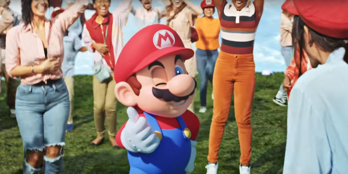 Universal Studios' Super Nintendo World Is Opening Soon In Japan, But What's Going On With Florida?