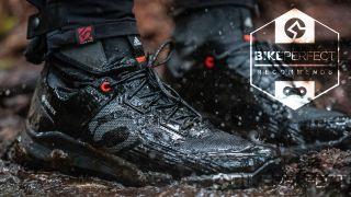 Best winter MTB boots