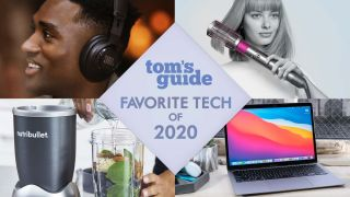 Tom's Guide's favorite tech of 2020
