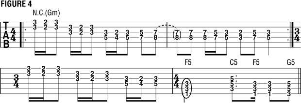 Guitar Techniques of Prog-Rockers Gentle Giant, Yes, Genesis