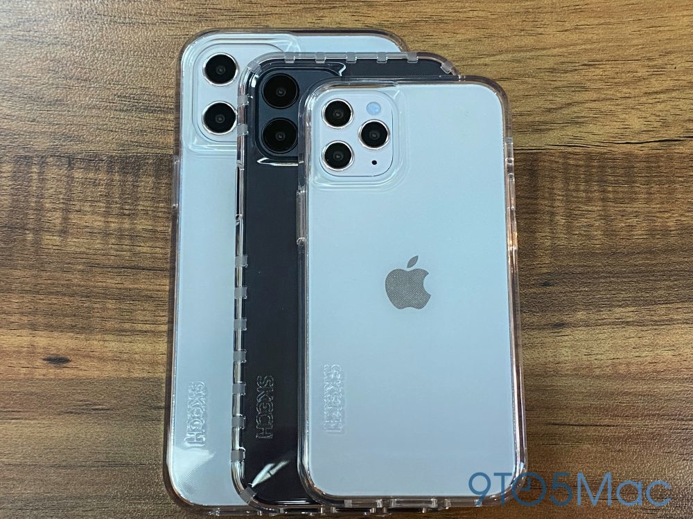 iPhone 12 release date leak — these two models are launching first