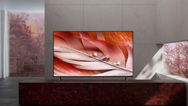Sony X90J 4K TV