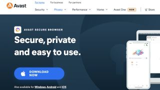 Avast Secure Browser Review Listing