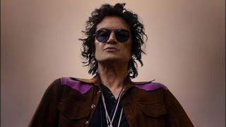 A promotional picture of Glenn Hughes