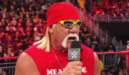 Watch Hulk Hogan Return To WWE Monday Night Raw To Honor 'Mean' Gene Okerlund